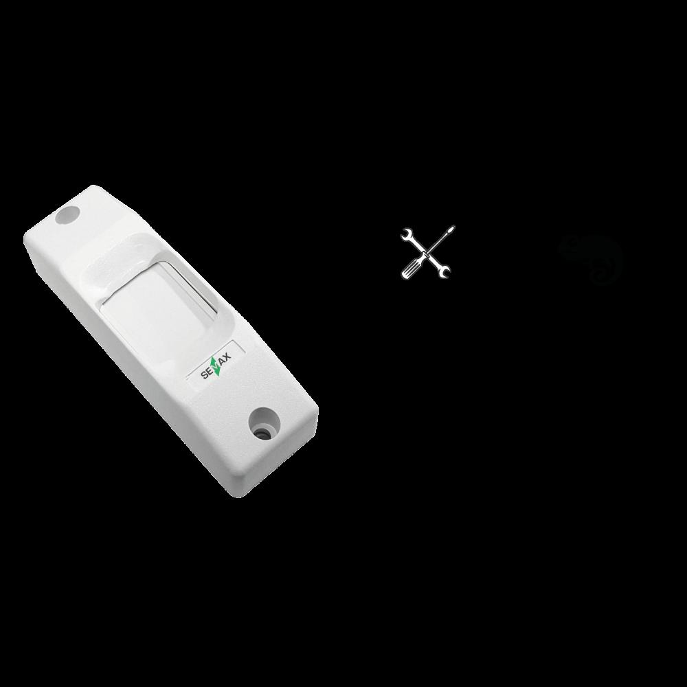 Botão de Pânico - Semax Alert - alarme para empresa