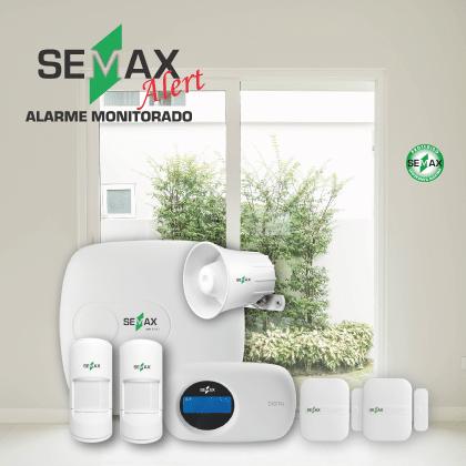 Serviço de Monitoramento - alarme e monitoramento Eletrônico para residências e empresas com padrão Internacional