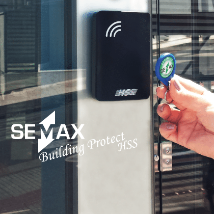 Banner - Semax Building Protect HSS