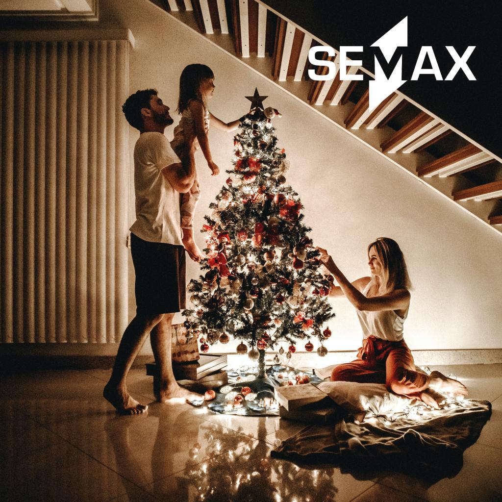 Natal Semax- descubra como cuidar do que importa para você nesta data